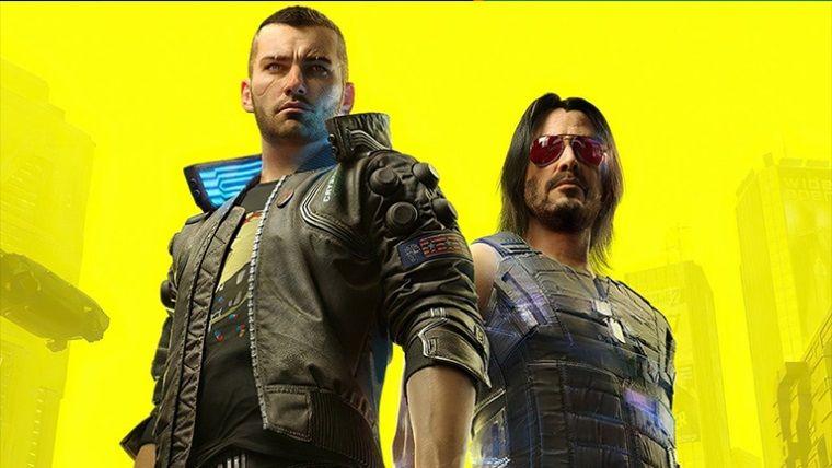 Cyberpunk 2077 son yama ile PS5'te oynanamaz halde