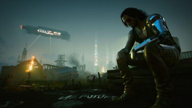 Cyberpunk 2077 için büyük bir güncelleme geliyor (Güncellendi)