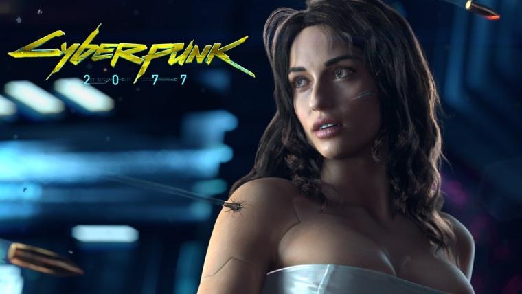 Cyberpunk 2077, Witcher 3'ten dört kat büyük olacak