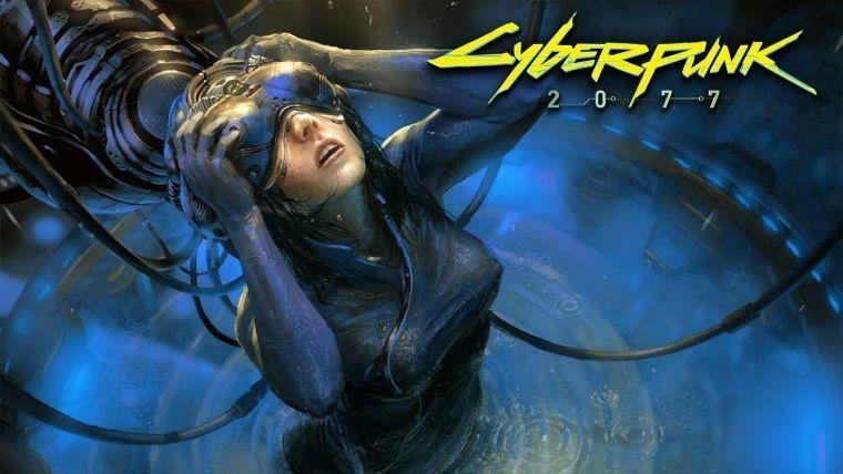 Cyberpunk 2077 çoktan oynanabilir halde