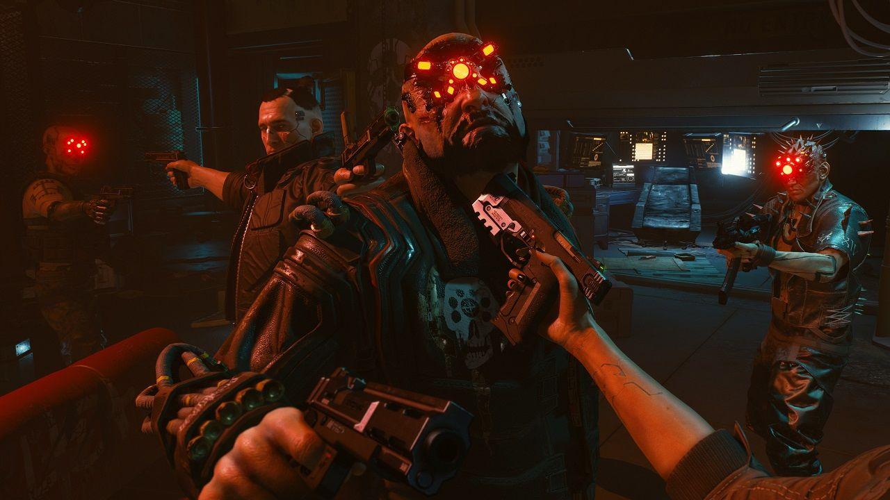 Cyberpunk 2077 için yeni oynanış videosu yayınlandı