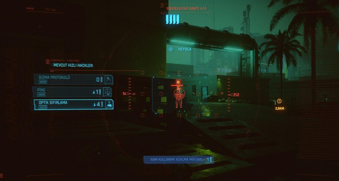 Cyberpunk 2077 için 11 temel ipucu