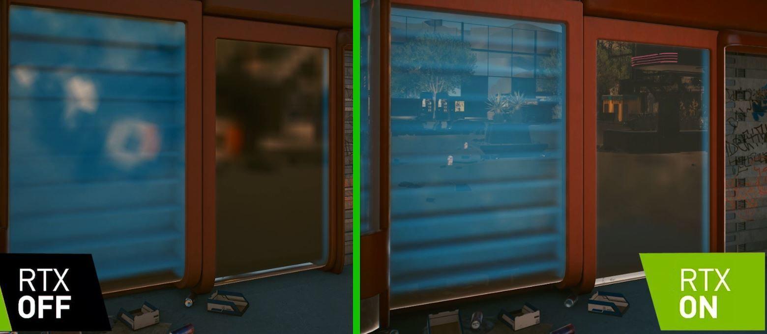 Cyberpunk 2077'de RTX ne kadar fark ediyor?