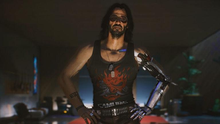 Cyberpunk 2077 lead game designer leaves CDPR
