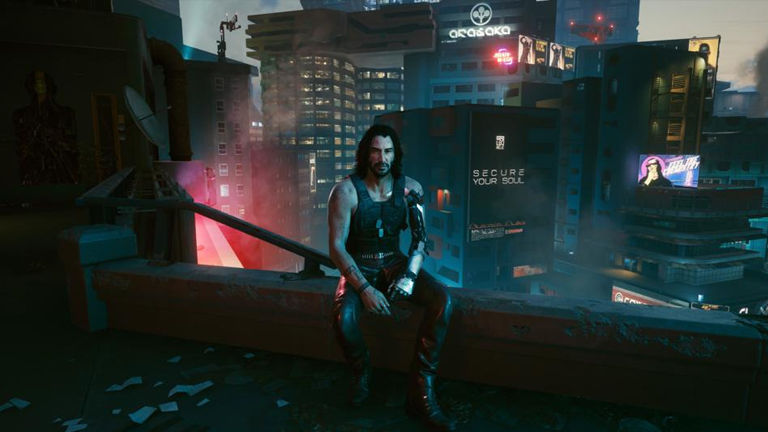 Cyberpunk 2077 may return to PlayStation Store