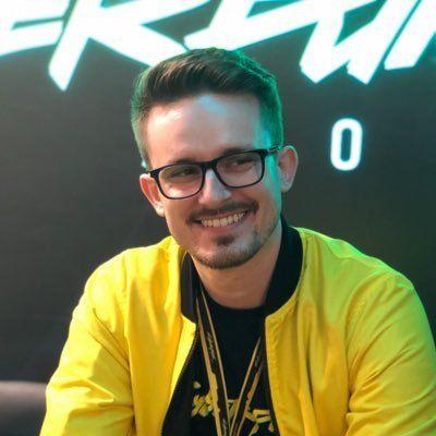 Cyberpunk 2077's new director has been announced