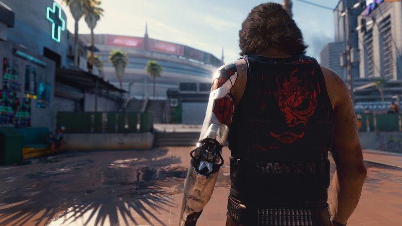 Cyberpunk 2077, 50'den fazla mod ile muhteşem gözüküyor