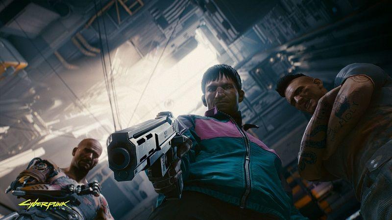 Büyük Cyberpunk 2077 güncellemesi ve ücretsiz DLC'ler belli oldu