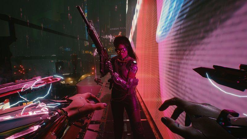 CD Projekt Red, Cyberpunk 2077 için yeni planlar yapıyor