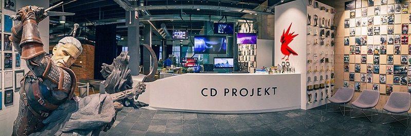 CD Projekt Red çalışanları ile ilgili istatistikler paylaşıldı