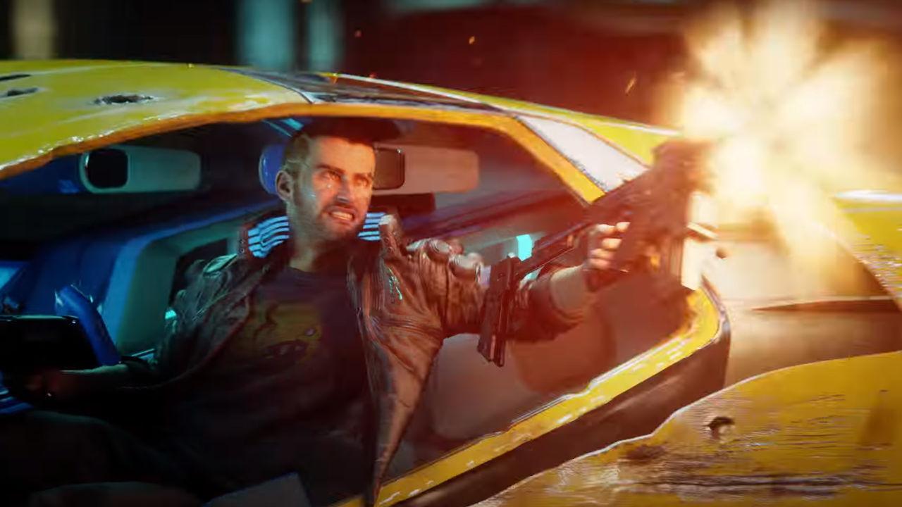 Cyberpunk 2077 ikinci TV reklamı acayip gaza getiriyor