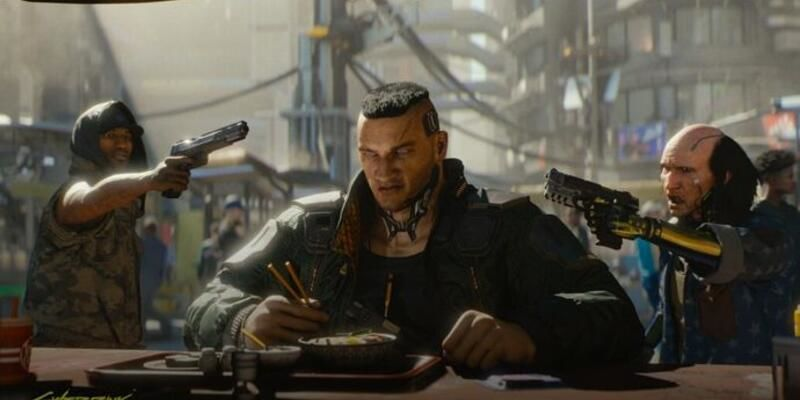 Cyberpunk 2077 indirilebilir içerikleri oyun çıktıktan sonra duyurulacak