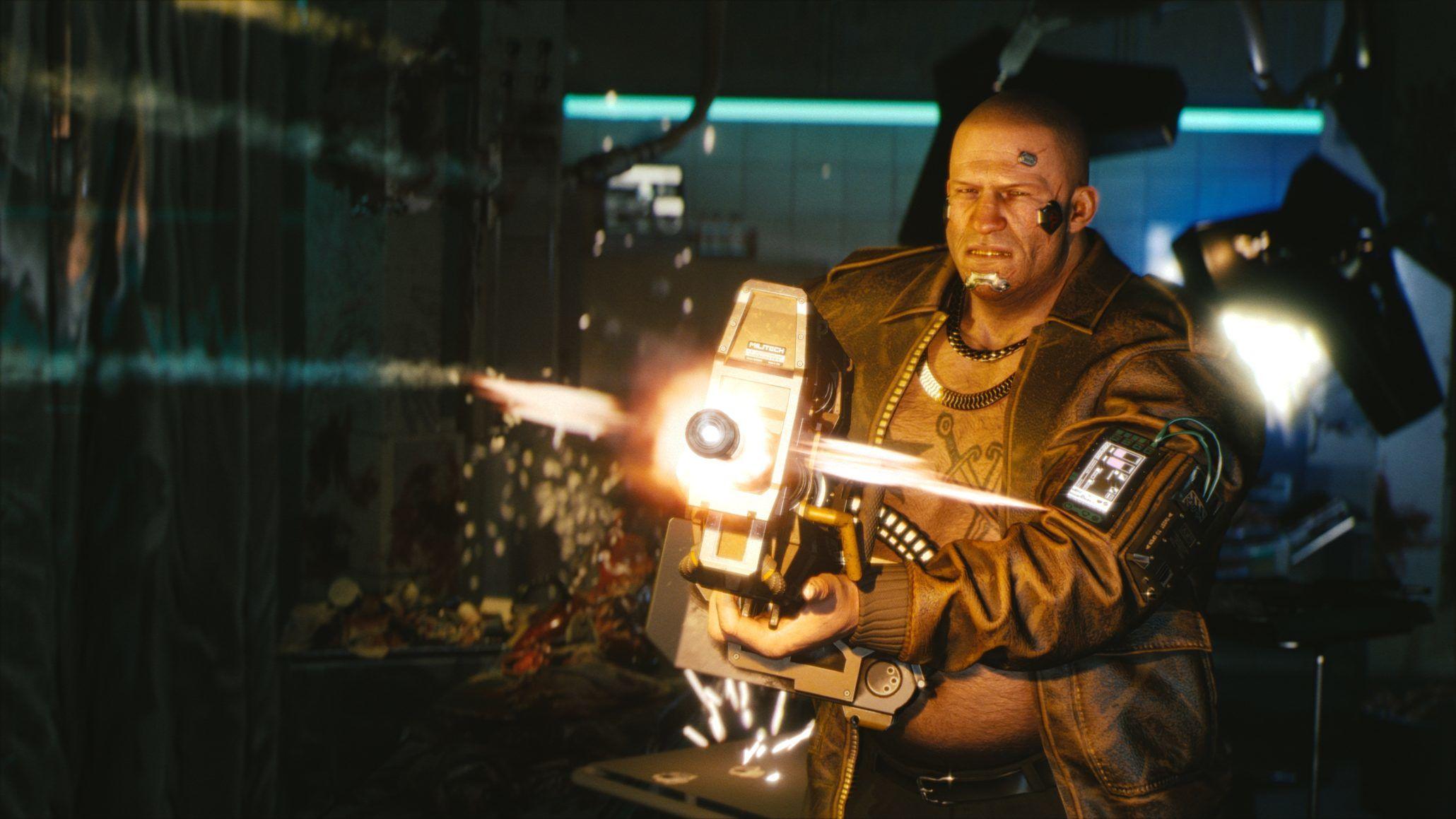 Cyberpunk 2077 çıkış tarihi bir kez daha ertelendi