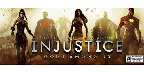 Injustice: Gods Among Us'ın çılgını, Deathstroke