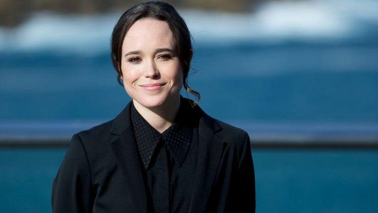 Ünlü oyuncu Ellen Page trans birey olduğunu açıkladı
