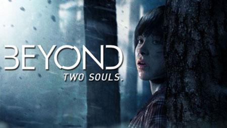 Beyond: Two Souls'un oynanış videosu geldi!