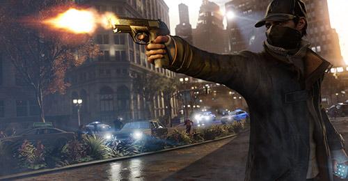 """Ubisoft: """"Watch Dogs yeni neslin en iyisi olabilirdi"""""""
