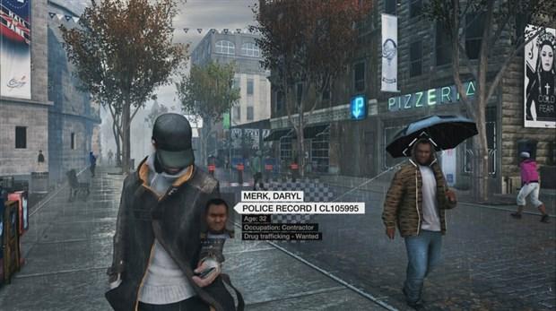 Watch Dogs, Wii U platformunda da aradığını bulamadı