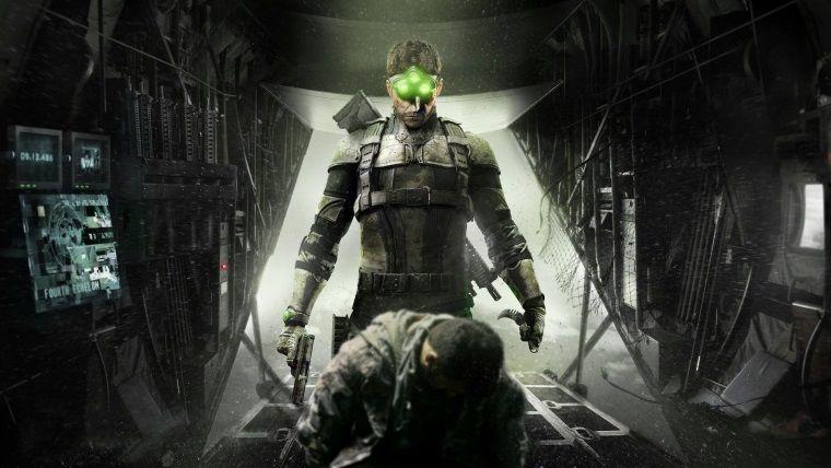 Splinter Cell oyunları Xbox  geriye uyumluluk sistemine eklendi