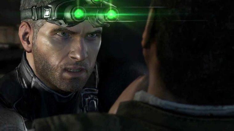 Yeni Splinter Cell, Xbox'ın Kasım etkinliğinde mi duyurulacak?