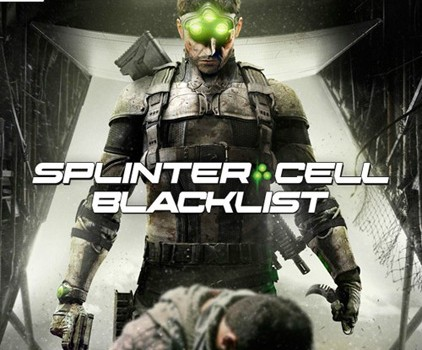 Splinter Cell Blacklist'e farklı bir bakış açısı