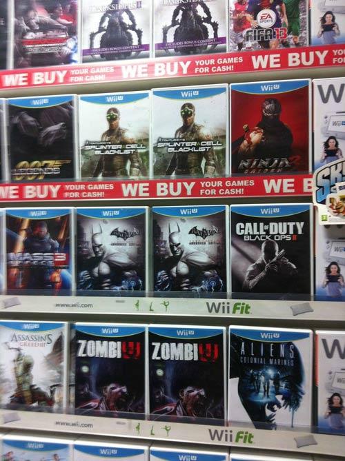 Splinter Cell: Blacklist'in gizli platformu belli oldu