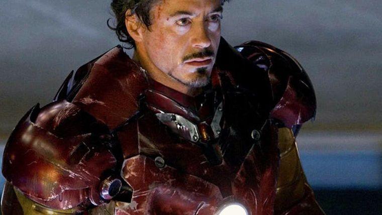 Iron Man'in ilk filmdeki kostümü Mark III çalınmış olabilir