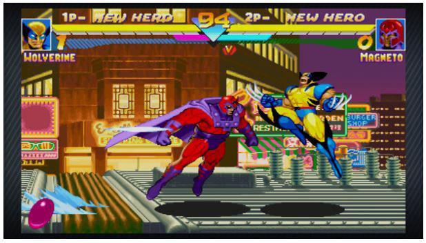 Marvel vs. Capcom Origins yakında dükkanlardan kalkıyor