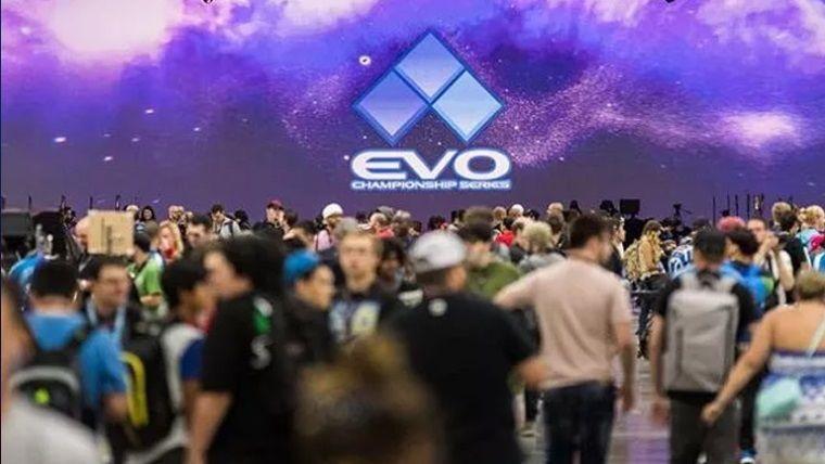 EVO 2021 Sony ortaklığıyla dijital ortamda yapılacak