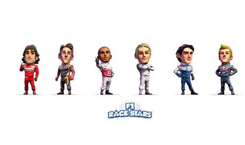 F1 Race Stars'ın demosu yayımlandı