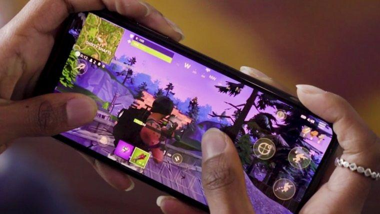 Popüler oyun Fortnite'ın mobil sürümü öğretmenlerin kabusu oldu