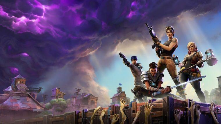 Epic Games, Fortnite'a yeni yapı öğeleri ekleme kararı aldı
