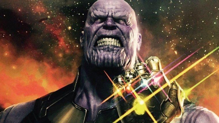 Avengers'ı kırıp geçiren Thanos'un Fortnite'ta ne işi var?