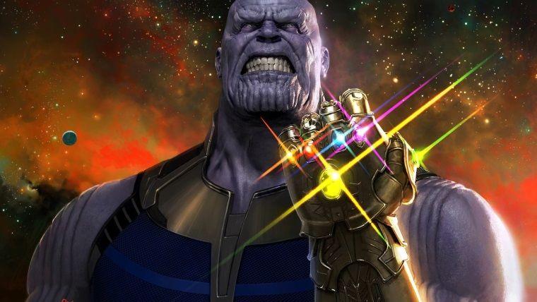 Fortnite'ta Infinity Gauntlet etkinliği yarın sona eriyor