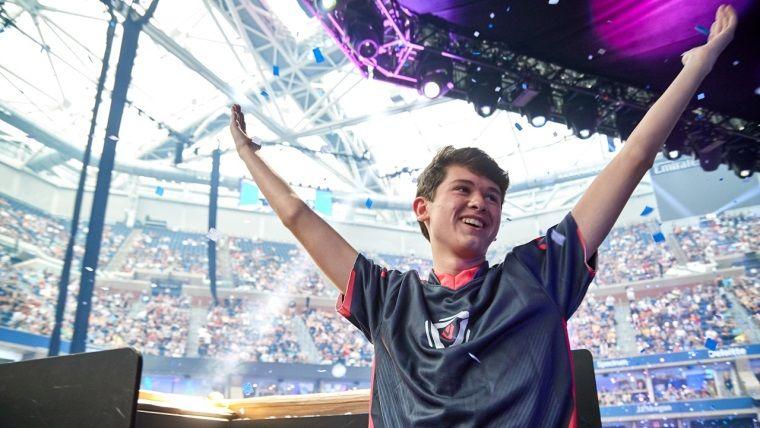 Fortnite turnuvasından tam 3 milyon dolar kazandı