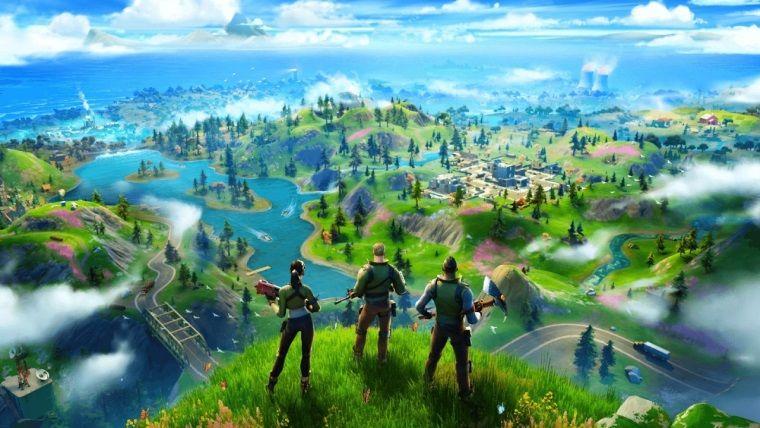 Epic Games, Fortnite sızıntısı yapan oyuncuyu dava ediyor