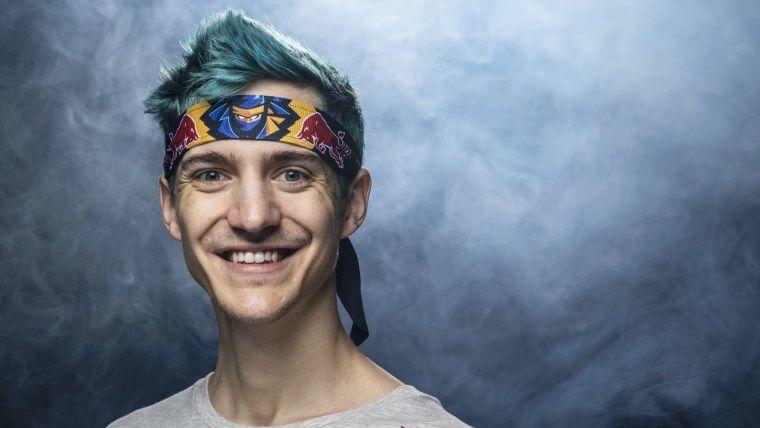 Ninja, Fortnite'ta nihayet kendi kostümüne kavuşuyor