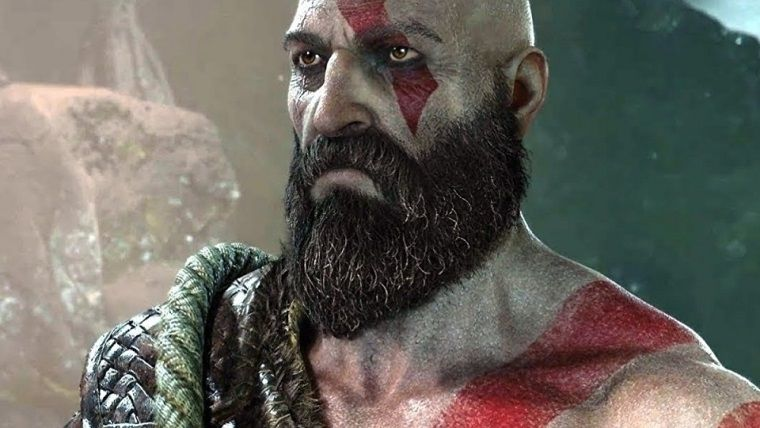 Kratos hiç beklemediğimiz bir yerde ortaya çıktı