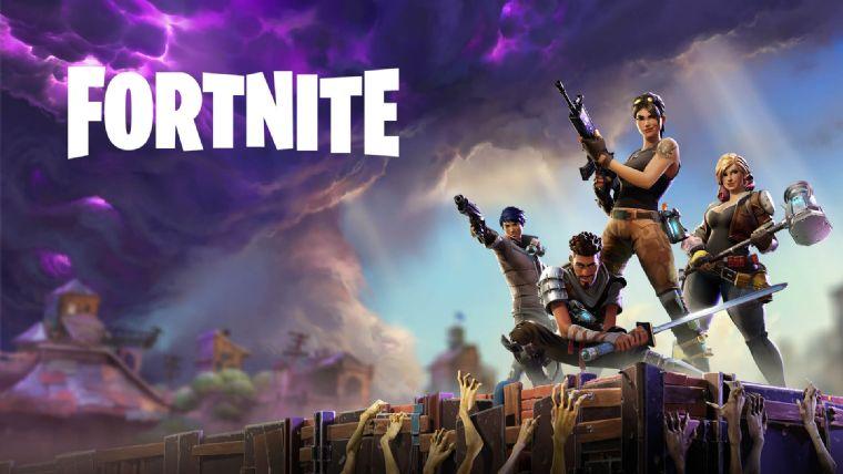 Fortnite'ın Battle Royale modu ücretsiz olacak