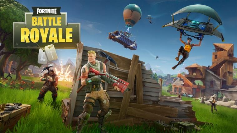 Fortnite: Battle Royale'de binlerce oyuncu banlandı
