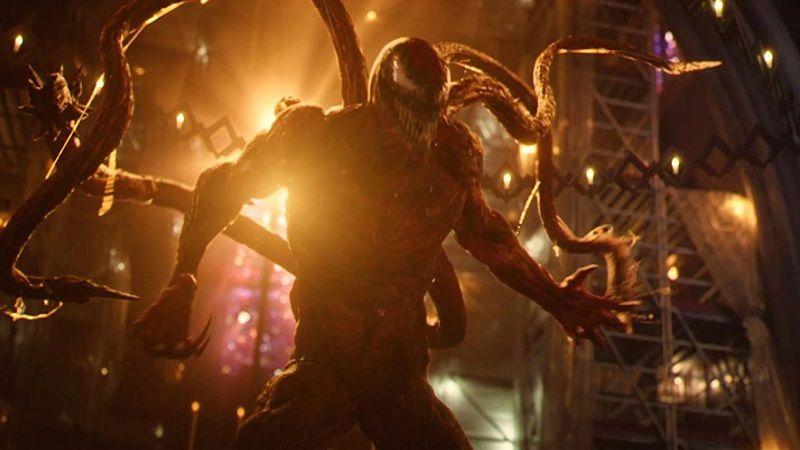 Venom'un baş düşmanı Carnage, Fortnite'a geliyor olabilir