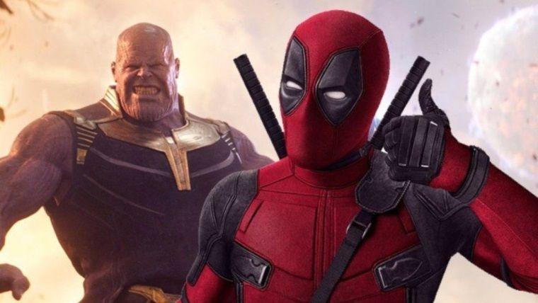 Disney'in asıl peşinde olduğu karakter meğerse Deadpool'muş