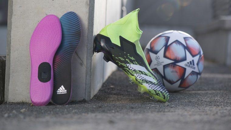 adidas GMR nedir? Gerçek futbol ve sanal dünya bir arada
