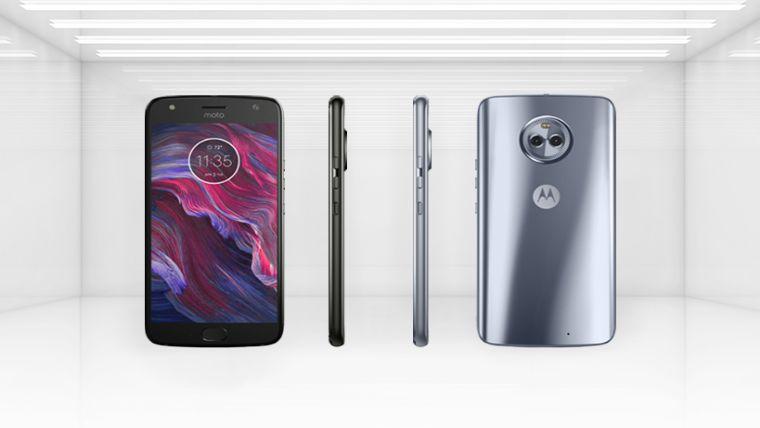 Motorola'nın yeni akıllı telefonu IFA'da tanıtıldı