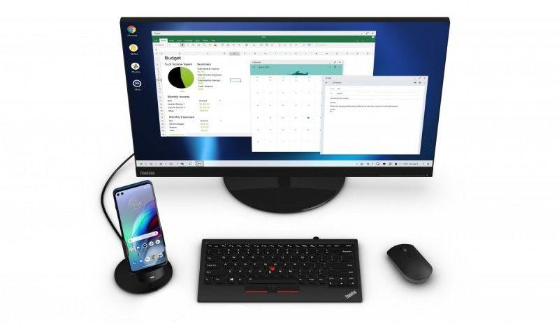 Motorola Moto G100 introduced