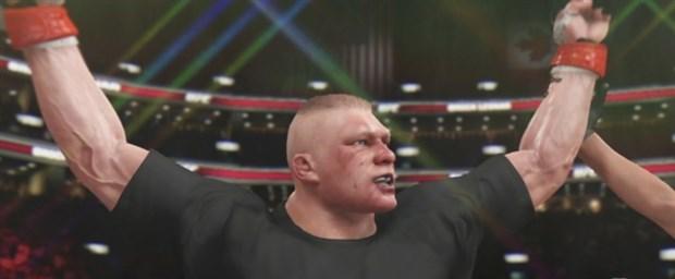 EA Sports UFC için efsaneler kadrosu yayınlandı