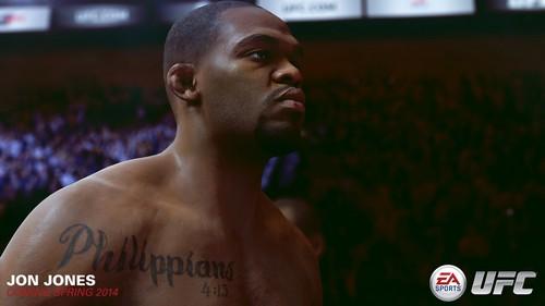 EA Sports UFC, EA Access'e haftaya geliyor