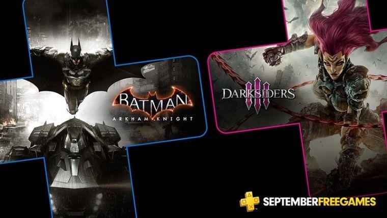 Playstation Plus'ın Eylül ayında 2 bomba oyun var