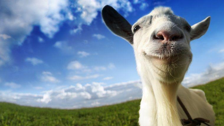 PS Plus Kasım oyunları indirmeye açıldı: Outlast 2 yerine Goat Simulator!