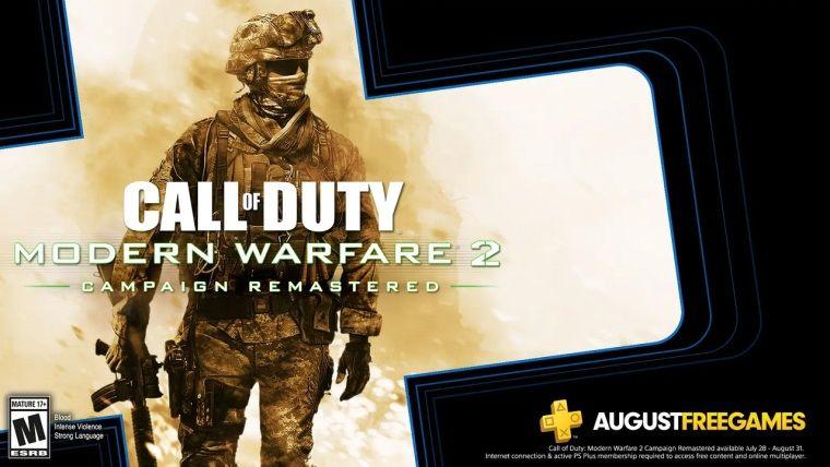 Playstation Plus Ağustos 2020 oyunları belli oldu